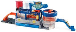 Hot Wheels City Autolavado