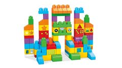 Mega Bloks® Gran Bolsa De Aprendizaje