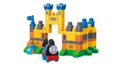 Mega Bloks® Thomas & Friends Castillo De Ulfstead