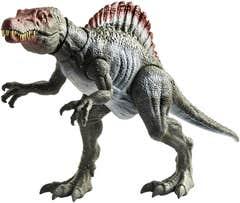 Jurassic World Legacy Spinosaurus Mordedor