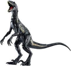 Jurassic World Indoraptor Básico
