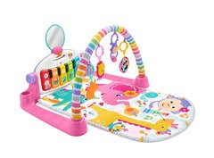 Fisher-Price Gimnasio Deluxe Piano Pataditas