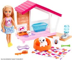 Barbie Estate Muebles Casa De Perritos