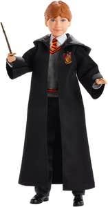Harry Potter Personaje Ron Weasley