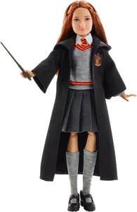 Harry Potter Personaje Ginny Weasley