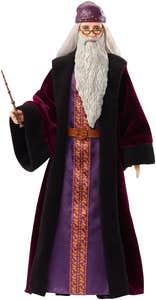 Harry Potter Personaje Profesor Dumbledore
