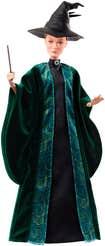 Harry Potter Personaje Profesora Mcgonagal