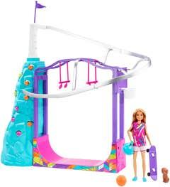 Barbie, Stacie deportes extremos