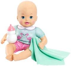 Little Mommy Bebita Recién Nacida