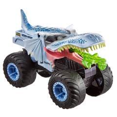 Hot Wheels Monster Trucks 1:24 Mega Wrex