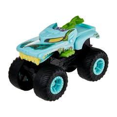 Hot Wheels Monster Trucks 1:24 Hotweiler