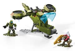 Mega Construx™ Halo, Embestida de Hornet