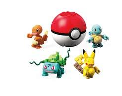 Mega Construx™ Pokémon, Batalla Kanto