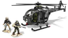 Mega Construx™ Call of Duty Helicóptero