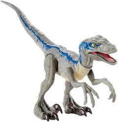 Jurassic World Dinosaurio Batalla Feroz