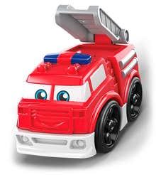 Mega Bloks® Mi Primer Camión De Bomberos