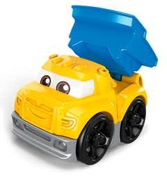 Mega Bloks® Mi Primer Camión De Volteo