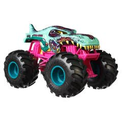 Hot Wheels 1:24 Zombie Wrex