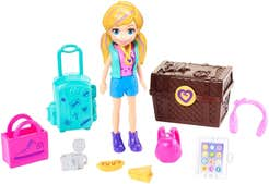 Polly Pocket Pack de modas