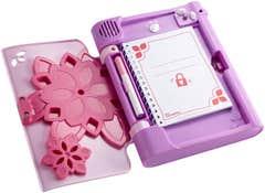 Mattel Mi Diario Secreto Original