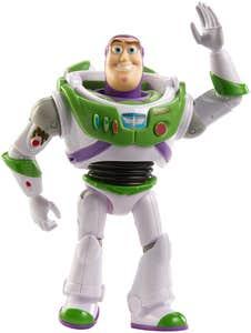 Disney Pixar Buzz