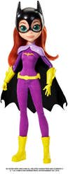 DC Super Hero Girls Muñeca Batgirl