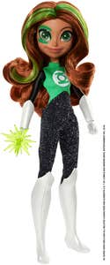 DC Comics Super Hero Girls Muñeca Green Lantern