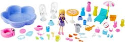 Polly Pocket Core Aventura en la Alberca