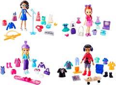 Polly Pocket Super colección de modas