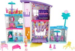 Polly Pocket Mega Casa de Sorpresas