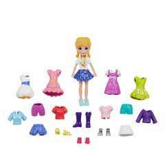 Polly Pocket Pack de Modas Estrellas Polly