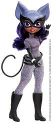 DC Super Hero Girls Catwoman