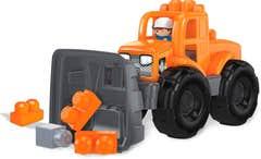 Mega Bloks® Tractor De Construcción