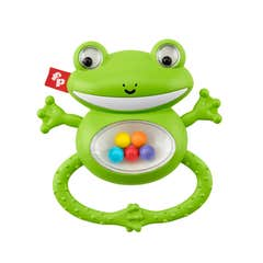 Fisher-Price Mordedera de Ranita