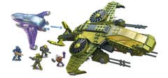Mega Construx™ Call of Duty Emboscada aérea