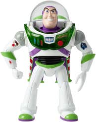 Toy Story Buzz Lightyear Figura de Acción