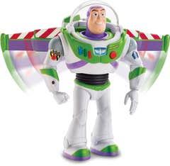 Disney Pixar Toy Story Buzz Lightyear Mov Reales