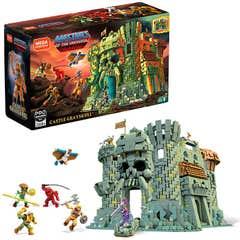 Mattel Mega Construx Masters of the Universe: Castillo de Grayskull GGJ67