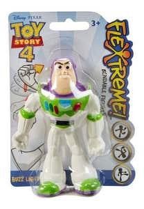 "Mattel Toy Story Figura Flexible 7"" Buzz 1005GGK83-4"
