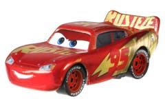 Disney Pixar, Rayo McQueen GGM66