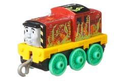 Thomas & Friends Trenes Metálicos - Salty