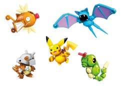 Mega Construx Pokémon, Pack De Pokebolas