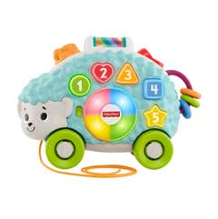 Fisher-Price Linkimals Erizo Formas Luminosas