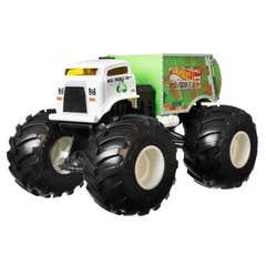 Hot Wheels 1:24 Garbage Truck