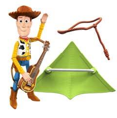 Disney Pixar Toy Story Woody con accesorios