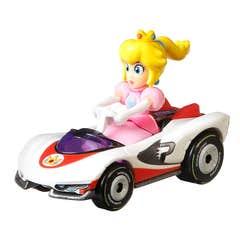 Hot Wheels Princess Peach P-Wing