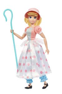 Disney Pixar Muñeca Boo Peep de Toy Story