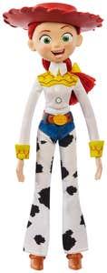 Disney Pixar Muñeca Jessie de Toy Story