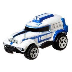 Hot Wheels Star Wars Captain Rex