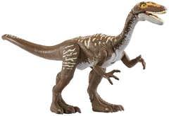 Jurassic World Ornitholestes Dinos al Ataque